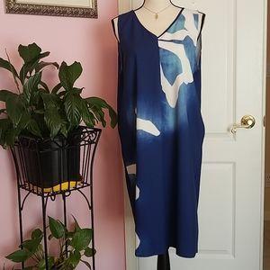 MISSLOOK sleeveless dress XL